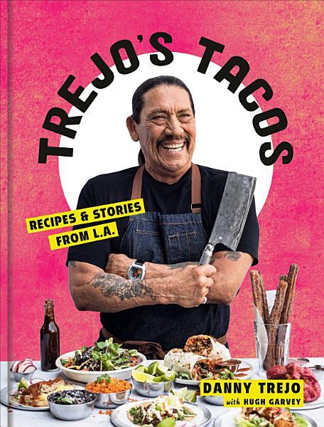 Download Trejo s Tacos Book