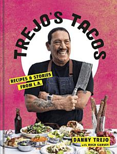 Trejo s Tacos Book