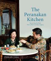 The Peranakan Kitchen PDF
