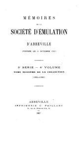 Mémoires: Volume16