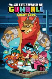 The Amazing World of Gumball: Cheat Code OGN