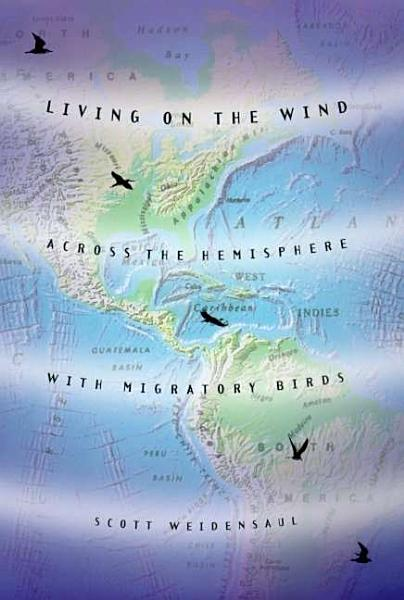 Download Living on the Wind Book