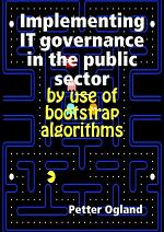 Implementing IT governance in the public sector by use of bootstrap algorithms