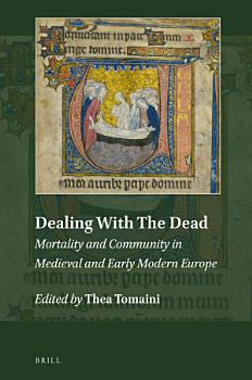 Dealing With The Dead PDF