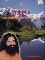 Yog Its Philosophy   Practice PDF