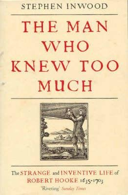 Download The Man who Knew Too Much Book