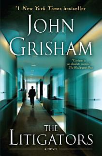 The Litigators Book