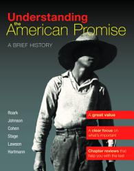 Understanding The American Promise Volume 2 From 1865 Book PDF