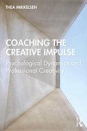 Coaching the Creative Impulse