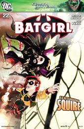 Batgirl (2009-) #22