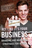 Act Like It s Your Business PDF