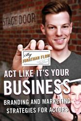 Act Like It S Your Business Book PDF