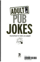 Adult Only Jokes
