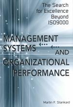 Management Systems and Organizational Performance