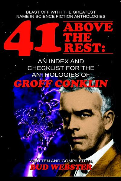 Download 41 Above the Rest Book