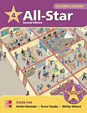 All Star Level 4 Teacher s Edition