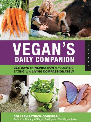 Vegan s Daily Companion