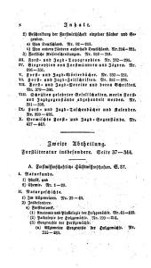 Handbuch der Forst- und Jagdliteratur: von den ältesten Zeiten bis Ende des Jahres 1828 systematisch geordnet