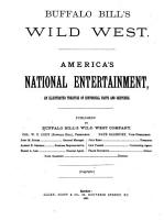 Buffalo Bill s Wild West  America s National Entertainment PDF