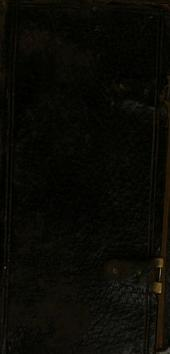 Medulla theologiae moralis. - Tyrnaviae, Typ. acad. 1753