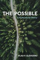 The Possible PDF
