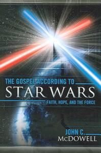 The Gospel According to Star Wars Book