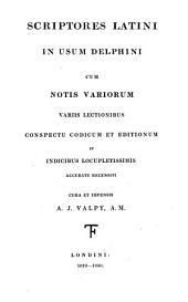 Clavis Ciceroniana, sive, Indices rerum et verborum philologico-critici in opera Ciceronis: accedunt Graeca Ciceronis necessariis observationibus illustrata, Volume 14
