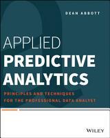 Applied Predictive Analytics PDF
