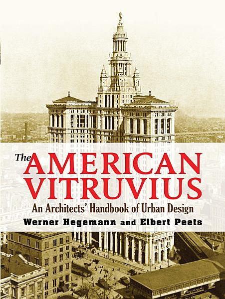 Download The American Vitruvius Book