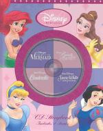 Disney Princess CD Storybook