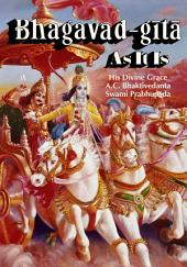 Bhagavad-gita As It Is (1972 edition)