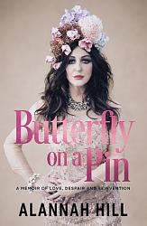 Butterfly on a Pin PDF