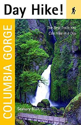 Day Hike  Columbia Gorge PDF