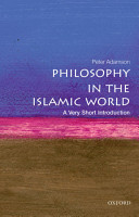 Philosophy in the Islamic World  A Very Short Introduction PDF