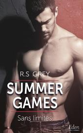 Summer games : sans limites