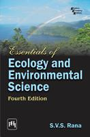 Essentials of Ecology and Environmental Science PDF