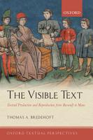 The Visible Text PDF