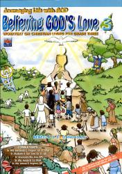 Journeying Life With God Believing God S Love 3 Book PDF