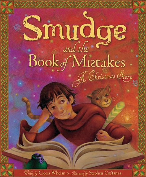 Download Smudge and the Book of Mistakes Book