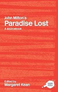 John Milton s Paradise Lost Book