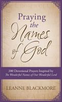 Praying the Names of God PDF