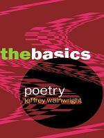 Poetry  The Basics PDF