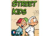 Street Kids - 32 Planches Gags