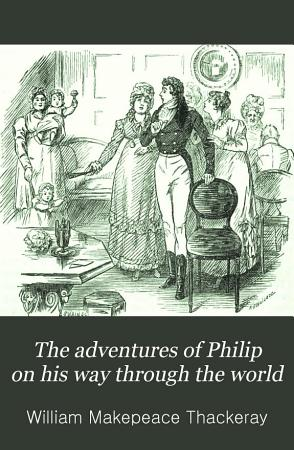 The Adventures of Philip on His Way Through the World PDF