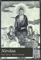 Nirvâna: A Story of Buddhist Psychology