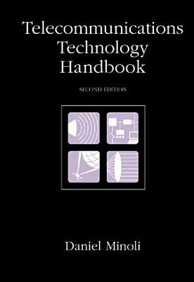 Telecommunications Technology Handbook PDF