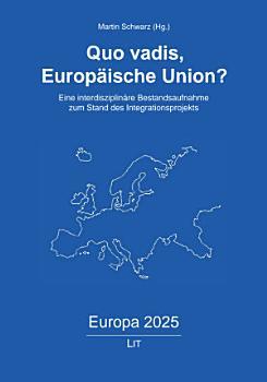 Quo vadis  Europ  ische Union  PDF
