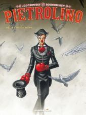 Pietrolino #2 : A Cry of Hope