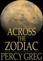 Across the Zodiac: The Story of a Wrecked Record