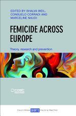 Femicide across Europe